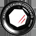 Massimo Calore Fotografo Logo